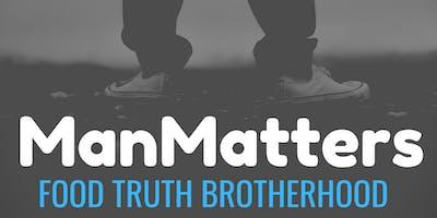 ManMatters Gathering