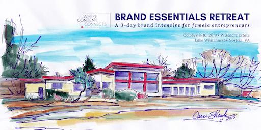 Brand Essentials Retreat