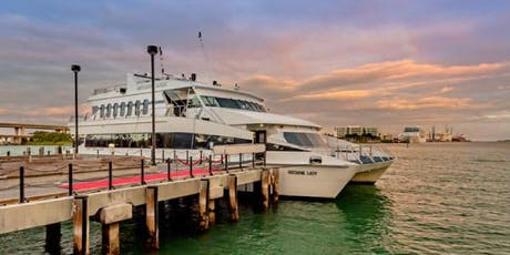 Thanksgiving Dinner Cruise aboard the Biscayne Lady tickets