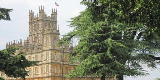 Downton Abbey Movie Premiere Cooking Class with The Royal Chef