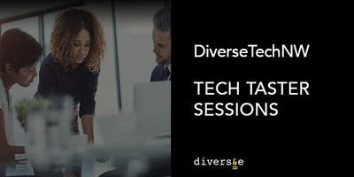 DiverseTechNW -- Cyber Security Taster