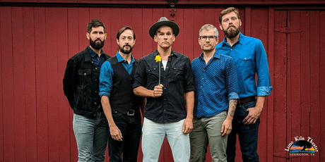 The Steel Wheels with The Honey Dewdrops tickets