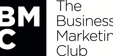 Client Marketers Club - On brand!  Sharing tips on branding in B2B marketing...  tickets