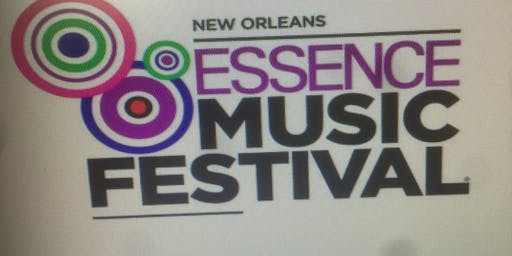 Motorcoach trip to the ESSENCE FESTIVAL NEW ORLEANS,LA2019