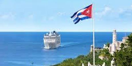 2020 Havana and Bahamas Night Cruise from Norfolk, VA tickets