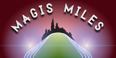 2019 Magis Miles