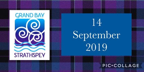 Grand Bay Strathspey 2019 tickets