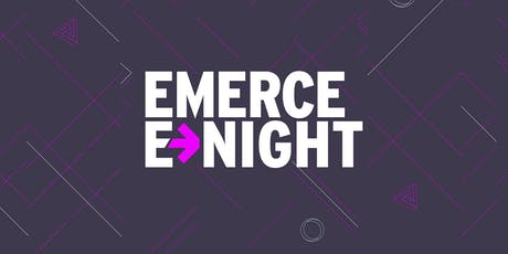Emerce eNight 2019 tickets