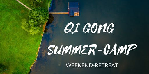 QI GONG SUMMER-CAMP | WEEKEND RETREAT IN POTSDAM