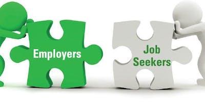 Lehigh Valley Business Group Job Fair - August 2019