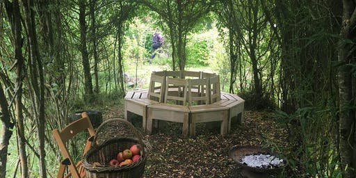 Share Midsummer - a Secret Gardens of Sligo event