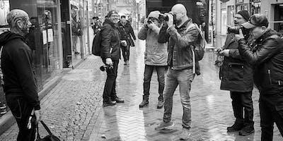 Kristianstad Photowalks Kulturnatten 2019