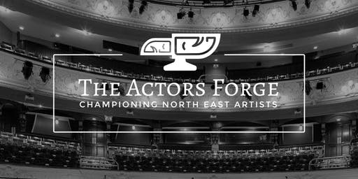The Actors Forge: Craig Conway Masterclass Round 2