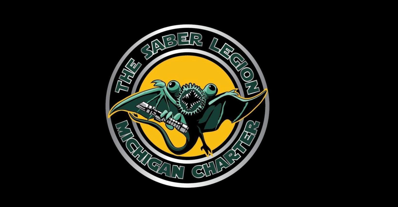 The Saber Legion - Michigan Charter Practice
