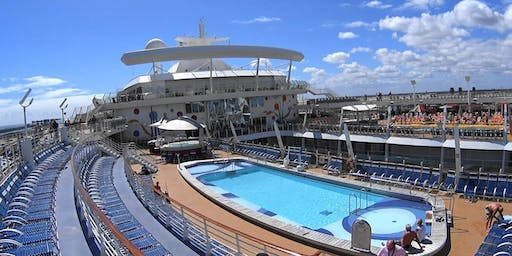 7 Night Eastern Caribbean Singles Cruise