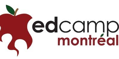 campenfant Montréal - EdcampKids Montreal
