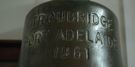 Port Adelaide Historical Society Museum Open tickets