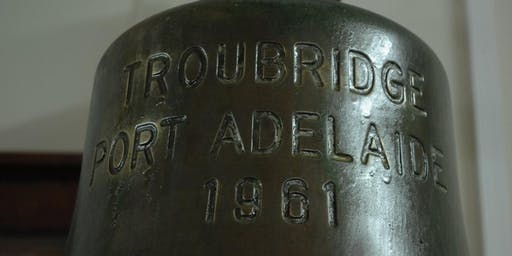 Port Adelaide Historical Society Museum Open