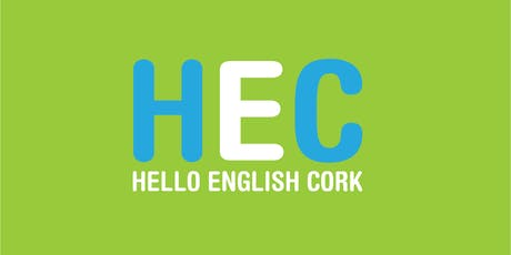 Hello English Cork & Language Exchange tickets