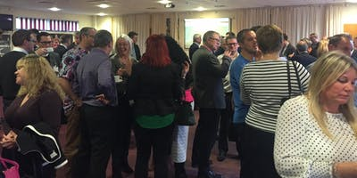 (FREE) Networking Essex in Colchester Thursday 11th April 12.30 pm-2.30pm