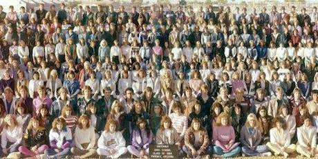 Greenway High School Class of 1984 tickets