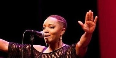 Kimestre'|The Journey Tour featuring HAEtheprophet, Poetre', Waco Jones, Lady Amanda