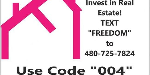 Learn to Invest in Real Estate