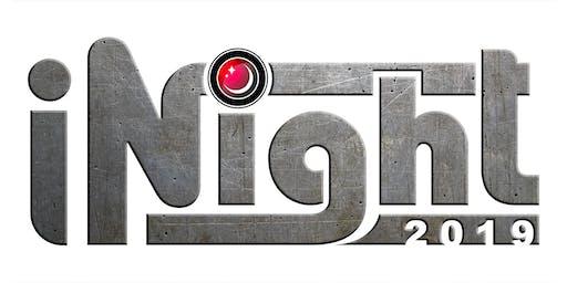 Congreso iNight 8ª edición