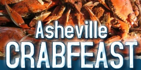 SouthEast Crab Feast - Asheville (NC) tickets