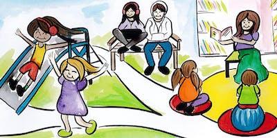 Autism Friendly Community - Corrimal Website Launch