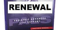 AHA PALS Renewal March 27, 2020 (INCLUDES Provider Manual and FREE BLS) from 9 AM to 3 PM at Saving American Hearts, Inc. 6165 Lehman Drive Suite 202 Colorado Springs, Colorado 80918.