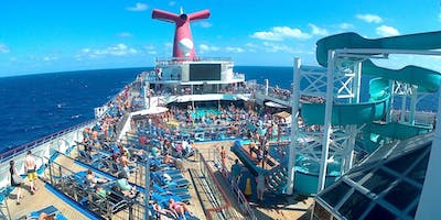 7 Night Labor Day Exotic Western Caribbean Singles Cruise