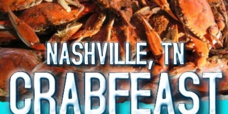 SouthEast Crab Feast - Nashville (TN)  tickets