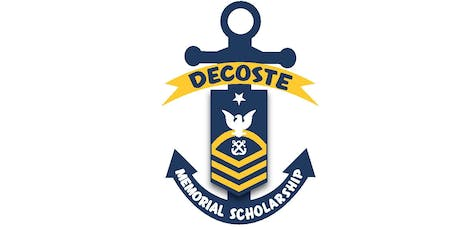 2nd Annual Senior Chief Scott DeCoste Memorial Scholarship Fundraiser tickets