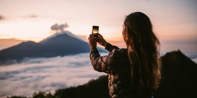 Smart Phone Photography - Morning Session  | Ages: 12-25y