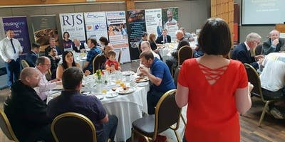 Business Networking Breakfast Lichfield (4N)