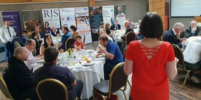 Business Networking Breakfast Tamworth (4N)
