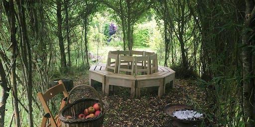 First Harvest - a Secret Gardens of Sligo event