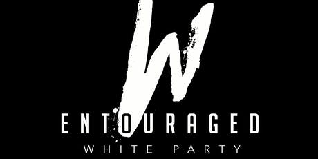 White Party (Full Line up in Description)  tickets