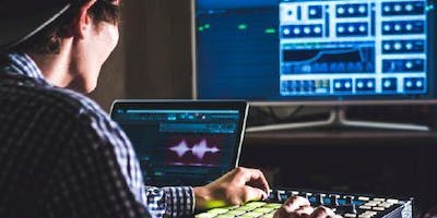 How to Mix and Record at Home with Outtaphase Studios | Ages: 12-25y