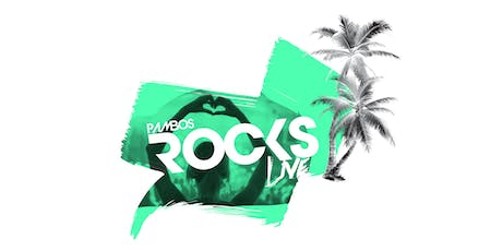 Pambos Rocks Live (FULL Line up in Description) tickets