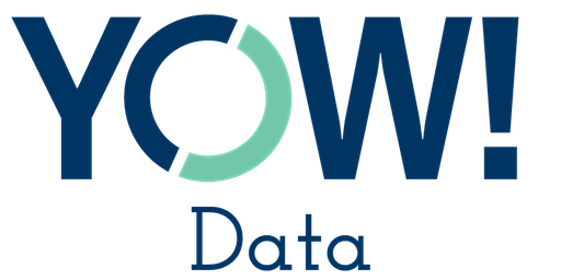 YOW! Data 2020 - Melbourne - Apr 30-May1, 2020
