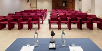 """1° MEETING INTERNAZIONALE """"ITRADECLUBS"""""""