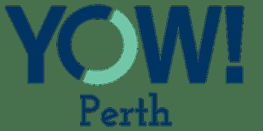 YOW! Perth 2019 - Perth - Sept 4-5