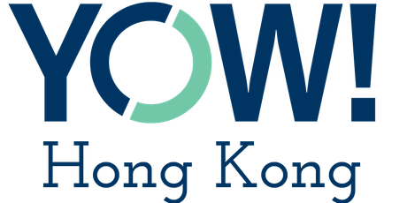 YOW! Hong Kong Conference 2019 - Sept 9 tickets