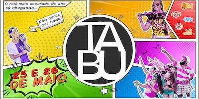 TABU - Taça das Baterias Universitárias