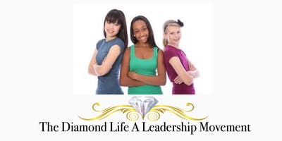 The Diamond Life - Meet & Greet Information Session