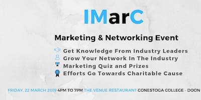 IMarC Marketing & Networking Event