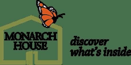 Free Developmental Screening Clinic - Monarch House Oakville tickets