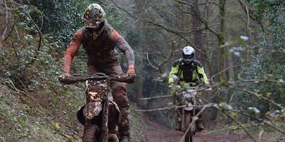 Somerset TRF Exmoor Forest Ride Day June 2019
